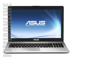 "لپ تاپ ایسوس N46VZ، Laptop ASUS N46VZ، ASUS N46VZ / Intel® Core™ i5 / 2.5~3.1 / 6.0 / 1000 / 14.0"" / GeForce® 650M / 2.4"