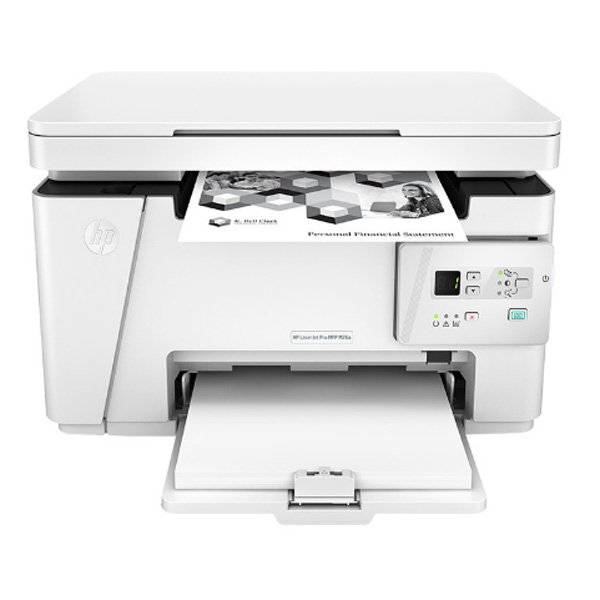 پرینتر اچ پی LaserJet Pro MFP M26a Multifunction، Printer HP LaserJet Pro MFP M26a Multifunction