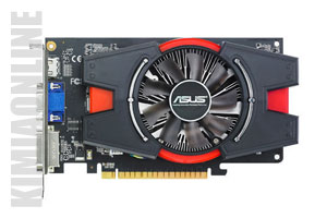 کارت گرافیک ایسوس NVIDIA GeForce GT 630، Graphic Card ASUS NVIDIA GeForce GT 630