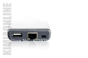 تندا 3G150M Wireless N150 Portable 3G Router