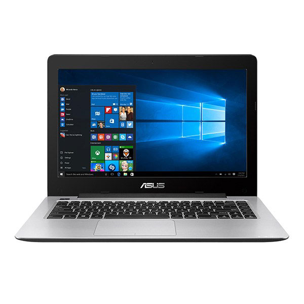 "لپ تاپ ایسوس K456UR i7، Laptop ASUS K456UR i7، ASUS K456UR i7 / intel® Core™ i7 / 2.30~2.80 / 8.0 / 1000+8 / 14.0"" / GeForce® 930MX / 2.1"