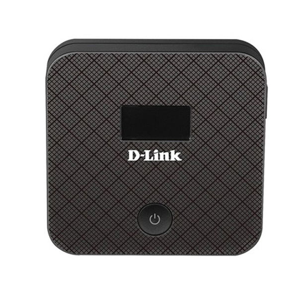 مودم 3G - 4G دی لینک مودم 4 جی همراه DWR-932، Modem 3G - 4G D-Link DWR-932 Portable Wireless 4G