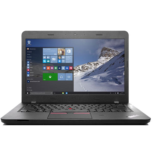 "لپ تاپ لنوو تینک پد E460، Laptop Lenovo ThinkPad E460 i3، Lenovo ThinkPad E460 i3 / Intel® Core™ i3 / 2.30 / 6.0 / 500 / 14.0"" / ATI M360 / 2.3"