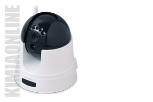 دوربین مدار بسته دی لینک DCS-5222L PanTilt HD Day and Night Network Camera