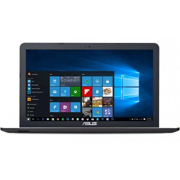 "لپ تاپ ایسوس X540LJ، Laptop ASUS X540LJ، ASUS X540LJ / intel® Pentium / 1.6~2.4 / 4.0 / 1000 / 15.6"" / Intel@ HD / 2.0"