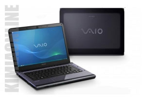 "لپ تاپ سونی وایو CA23، Laptop Sony VAIO CA23، VAIO CA23 / Intel® Core™ i3 / 2.1~2.3 / 4.0 / 640 / 14.0"" / Intel® HD / 2.5 / Blu-Ray"