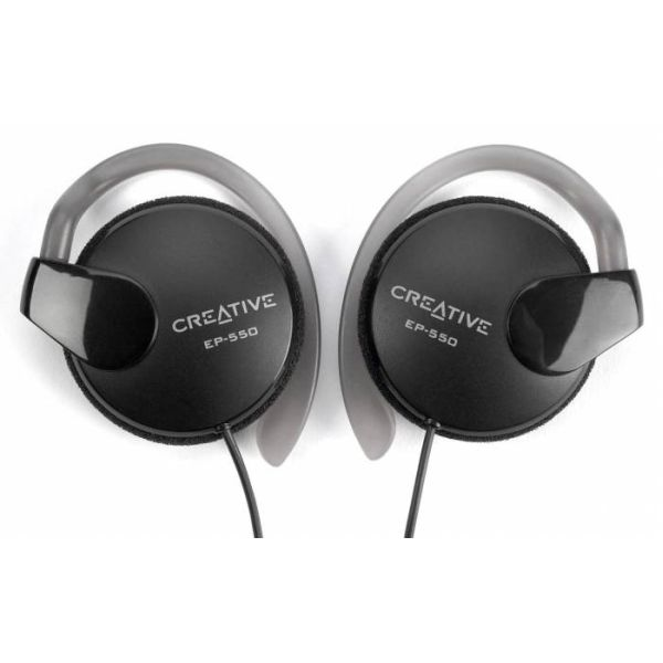 هدفون کریتیو EP 550، Headphone Creative EP 550