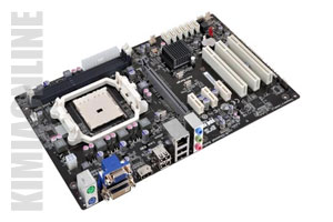 مادربرد الایت گروپ A55F-A2، MotherBoard EliteGroup A55F-A2 AMD