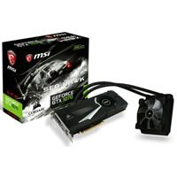 Graphic Card MSI GeForce GTX 1070 SEA HAWK X GDDR5