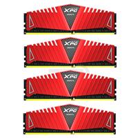 RAM ADATA XPG Z1 DDR4 16GB 2666MHz CL16 Quad Channel Desktop