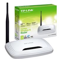 TP-Link TL-WR741ND 150Mbps Wireless