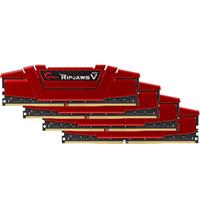 RAM Gskill Ripjaws V DDR4 32GB (8GB x 4) 2800MHz CL15 Quad Channel