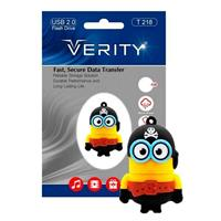 Flash Memory VERITY T218 - 8GB