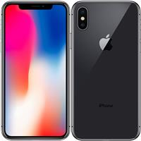 Mobile Apple iPhone X 64GB - Space Gray