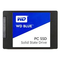 SSD Hard Western Digital Blue SATA III - 500GB