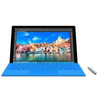 Tablet Microsoft Surface Pro 4 with Keyboard
