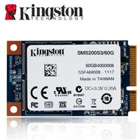 هارد اس اس دی کینگستون MS200 60GB mSATa - SSD Hard KingSton MS200 60GB mSATa