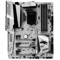 MotherBoard MSI Z170A MPOWER GAMING TITANIUM LGA 1151
