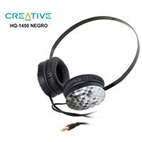 هدفون کریتیو HQ-1450 سیاه - Headphone Creative HQ-1450 Black