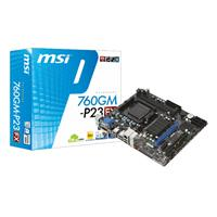 MotherBoard MSI 760GM-P23