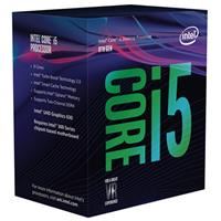 CPU Intel Core™ i5-8600K Processor
