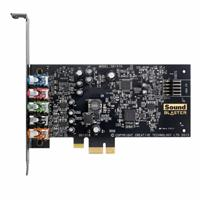 Sound Card Creative Audigy Fx‎