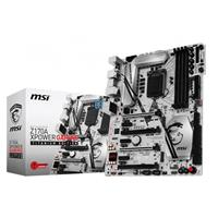 MotherBoard MSI Z170A XPower Gaming Titanium