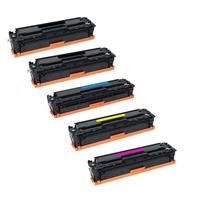 تونر اچ پی 130A زرد - Toner HP 130A Yellow